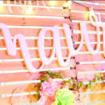 Bohemian Coachella Inspired Birthday Party on Kara's Party Ideas | KarasPartyIdeas.com (2)
