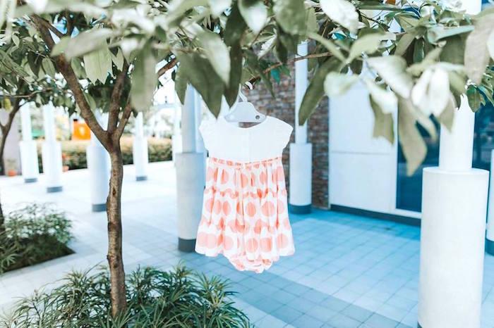 Dress from a Bohemian Coachella Inspired Birthday Party on Kara's Party Ideas | KarasPartyIdeas.com (12)