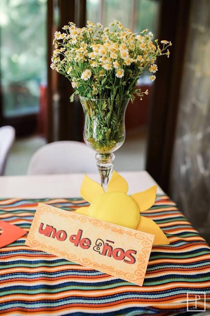 Kara S Party Ideas Cactus Fiesta Birthday Party Kara S