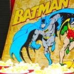 Colorful Superhero Birthday Party on Kara's Party Ideas | KarasPartyIdeas.com (4)