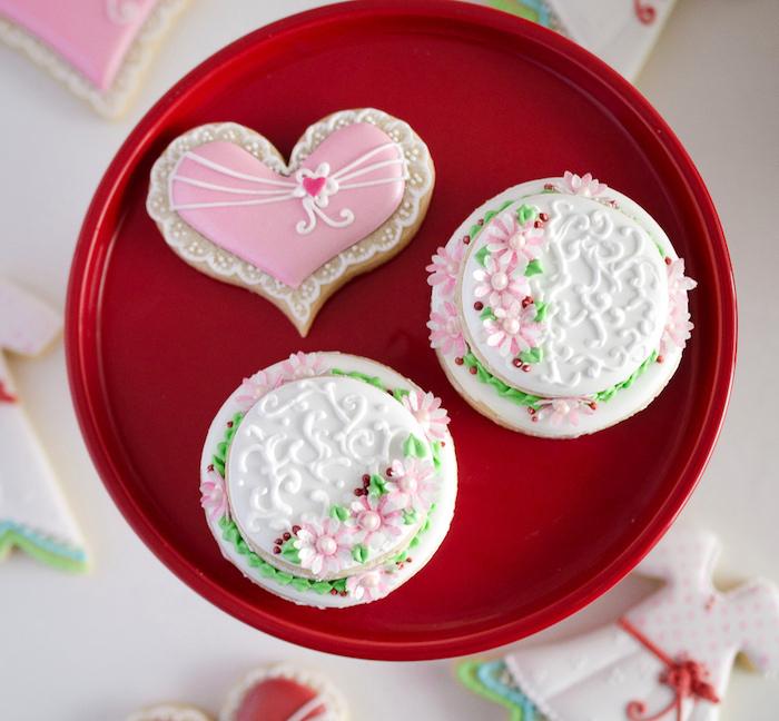 Karas Party Ideas Dolly And Me Valentine Tea Party Kara
