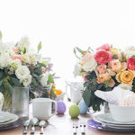 Easter Brunch Party on Kara's Party Ideas | KarasPartyIdeas.com (2)