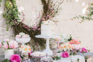 Floral Easter Brunch on Kara's Party Ideas | KarasPartyIdeas.com (8)