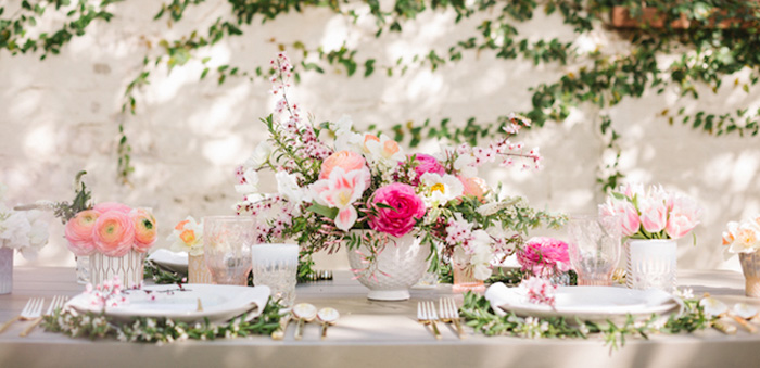 Floral Easter Brunch on Kara's Party Ideas | KarasPartyIdeas.com (4)