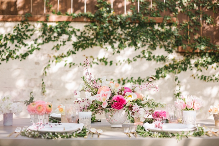 Floral Easter Brunch on Kara's Party Ideas | KarasPartyIdeas.com (28)