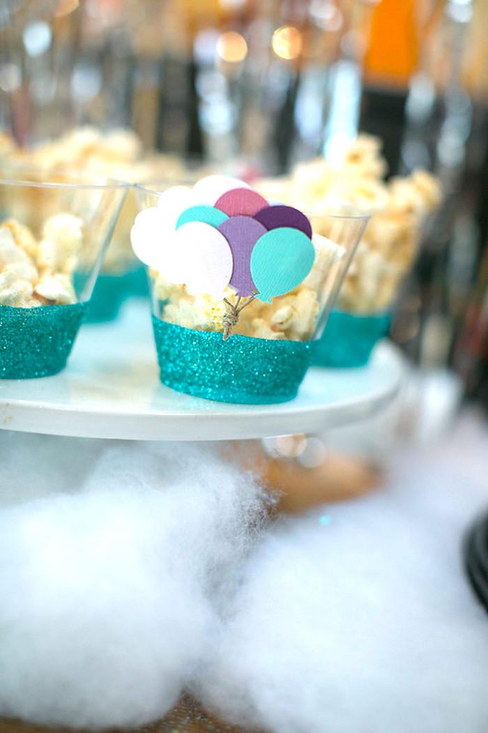 kara u0026 39 s party ideas girly hot air balloon birthday party