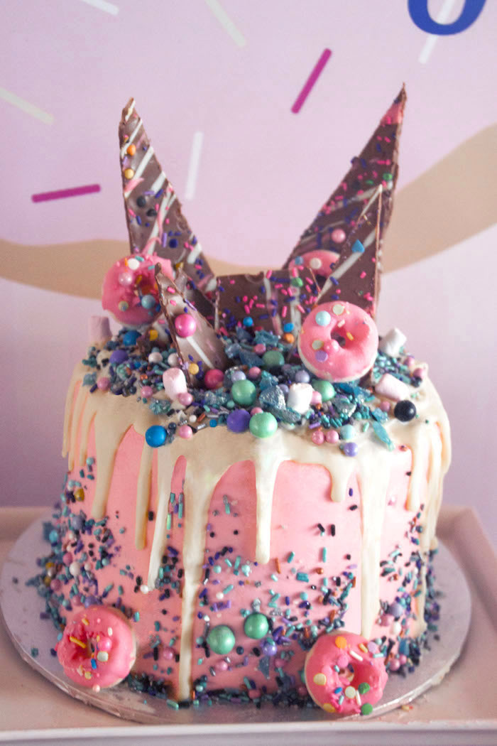 Birthday Cake Cookies Tasty