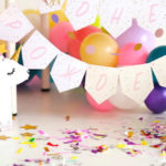 Pastel Unicorn Birthday Party on Kara's Party Ideas | KarasPartyIdeas.com (1)