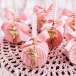 Pink Ballerina Birthday Party on Kara's Party Ideas | KarasPartyIdeas.com (6)