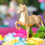 Rainbow Unicorn Birthday Party on Kara's Party Ideas | KarasPartyIdeas.com (1)