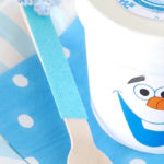 Shimmering Frozen Birthday Party on Kara's Party Ideas | KarasPartyIdeas.com (1)