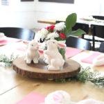 """Somebunny is Two"" Farm Birthday Party on Kara's Party Ideas | KarasPartyIdeas.com (3)"