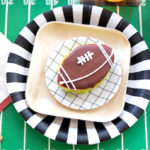 SuperBowl Sunyay Football Party on Kara's Party Ideas | KarasPartyIdeas.com