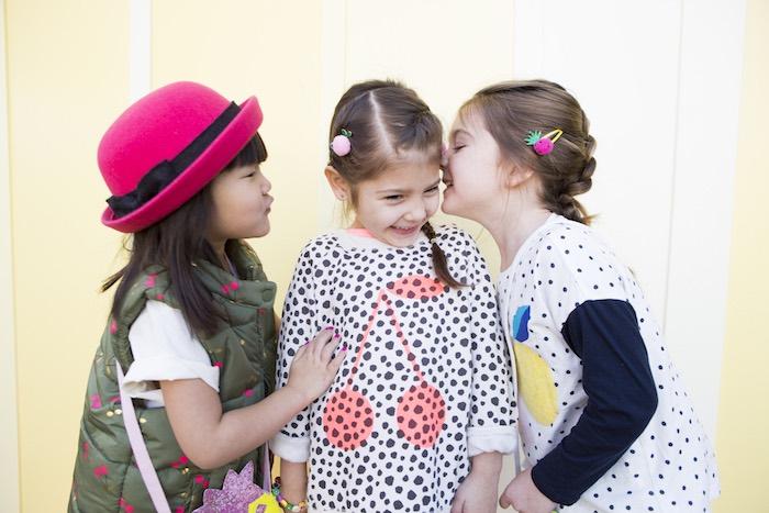 Tutti Frutti Valentine's Day Party on Kara's Party Ideas | KarasPartyIdeas.com (13)