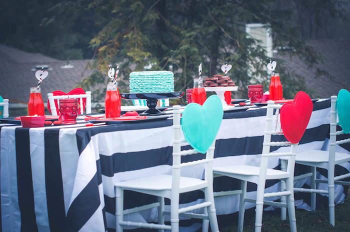 Valentine Playdate Party on Kara's Party Ideas | KarasPartyIdeas.com (30)