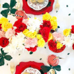 Valentine's Day Crafting Party on Kara's Party Ideas | KarasPartyIdeas.com (2)