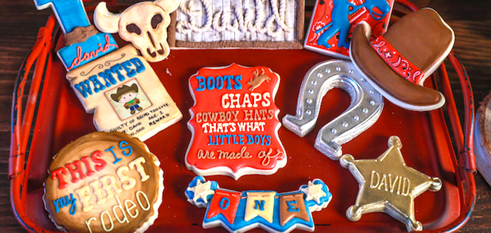 Kara's Party Ideas Cowboy / Western Archives | Kara's ...