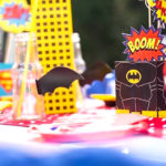 Calling All Superheroes Birthday Party on Kara's Party Ideas | KarasPartyIdeas.com (1)