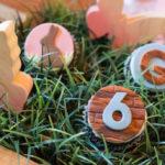 Bunny and Butterfly Birthday Party on Kara's Party Ideas | KarasPartyIdeas.com (4)