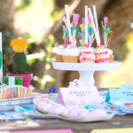 Cactus Fiesta Baby Shower on Kara's Party Ideas | KarasPartyIdeas.com (1)
