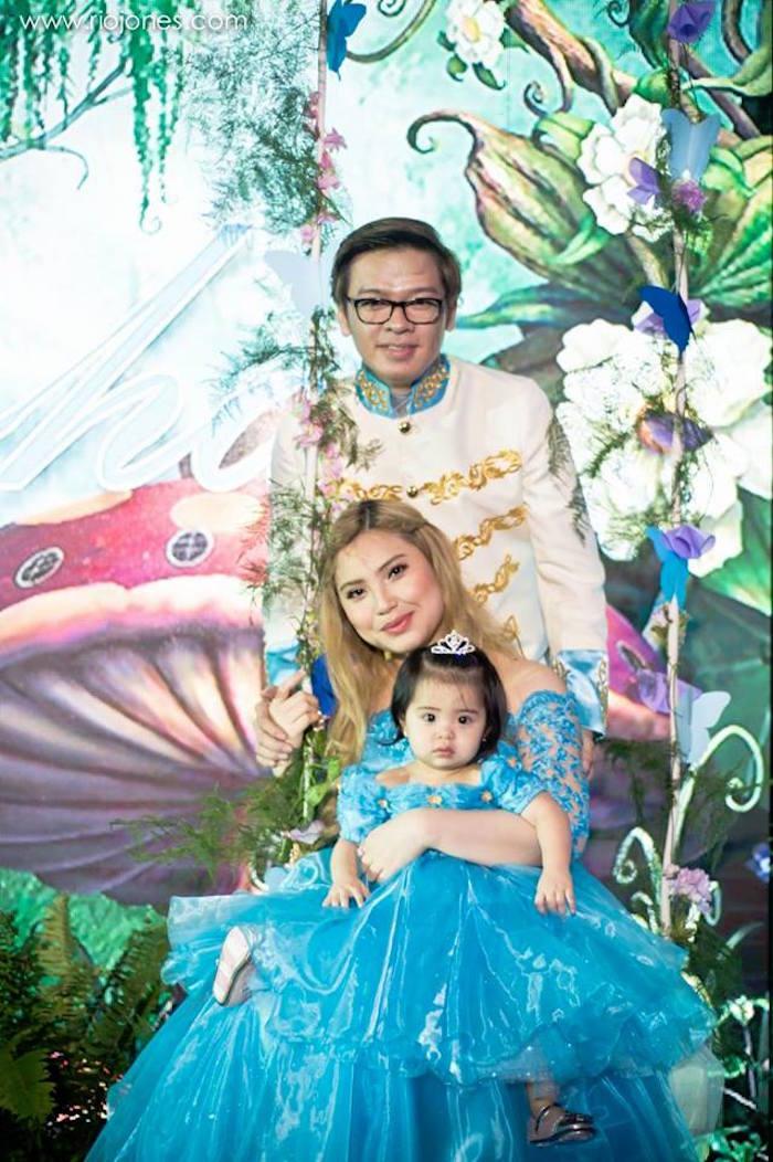Enchanted Garden Princess Birthday Party on Kara's Party Ideas | KarasPartyIdeas.com (17)
