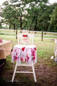 Highchair from a Farmer's Market Birthday Party on Kara's Party Ideas | KarasPartyIdeas.com (21)