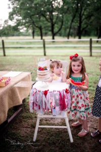 Farmer's Market Birthday Party on Kara's Party Ideas | KarasPartyIdeas.com (9)
