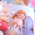 Flitting Fairy Garden Birthday Party on Kara's Party Ideas   KarasPartyIdeas.com (1)