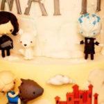 Game of Thrones Birthday Party on Kara's Party Ideas | KarasPartyIdeas.com (2)