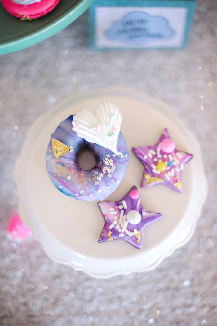 Geometrical Magical Unicorn Party on Kara's Party Ideas | KarasPartyIdeas.com (22)