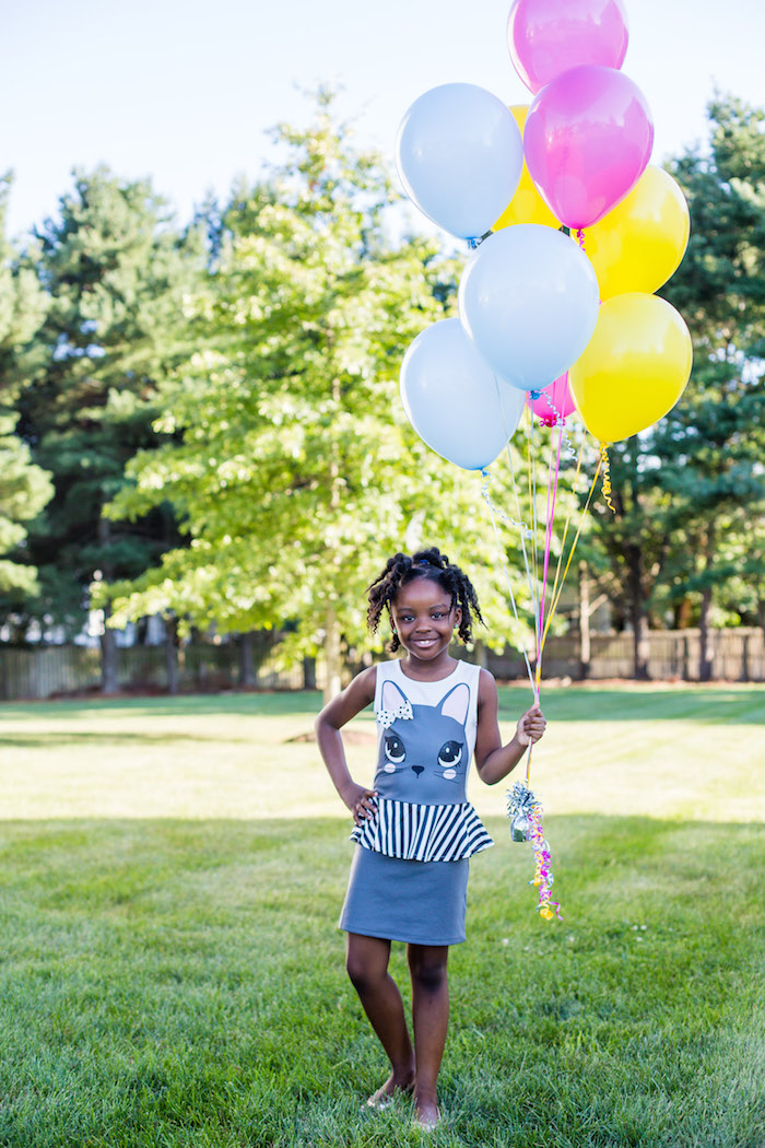 Glam Carnival Birthday Party on Kara's Party Ideas | KarasPartyIdeas.com (9)