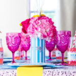 Glam Carnival Birthday Party on Kara's Party Ideas | KarasPartyIdeas.com (2)