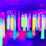 Glow Dance Birthday Party on Kara's Party Ideas | KarasPartyIdeas.com (2)
