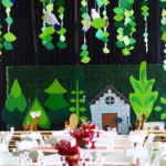 Little Red Riding Hood Birthday Party on Kara's Party Ideas | KarasPartyIdeas.com (2)