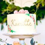 "Minnie Mouse Inspired ""Wild One"" Birthday Party on Kara's Party Ideas | KarasPartyIdeas.com (1)"