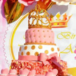 Royal Princess Birthday Party on Kara's Party Ideas | KarasPartyIdeas.com (3)