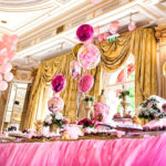 Royal Teddy Bear Princess Baby Shower on Kara's Party Ideas | KarasPartyIdeas.com (1)