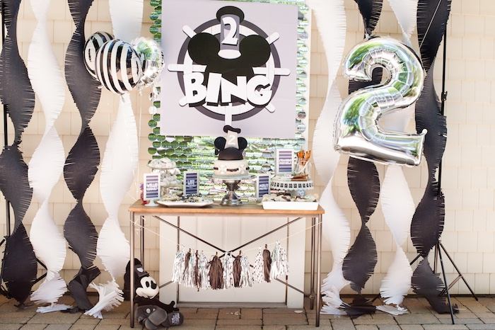 Steamboat Willie Classic Mickey Mouse Birthday Party on Kara's Party Ideas | KarasPartyIdeas.com (30)