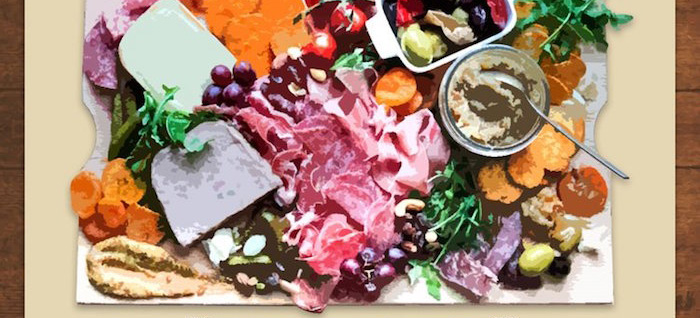 The Perfect Cheese and Charcuterie Plate on Kara's Party Ideas | KarasPartyIdeas.com (2)