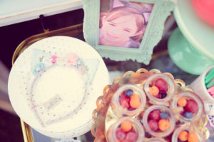 Partyware from a Whimsical Shabby Chic Cat Themed Birthday Party on Kara's Party Ideas | KarasPartyIdeas.com (22)