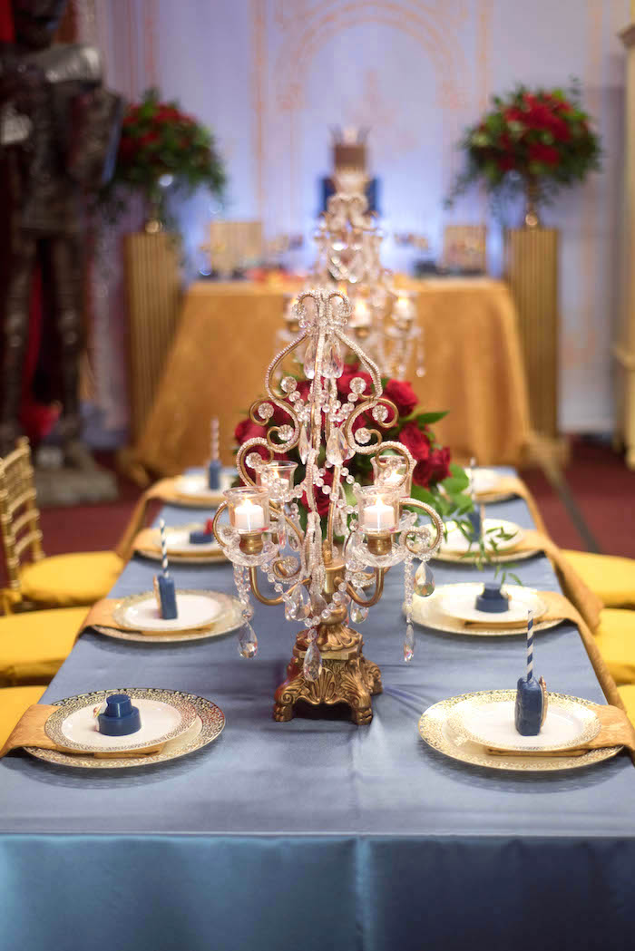 karas party ideas quotbe our guestquot beauty and the beast