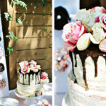 Bohemian Dreams Baby Shower on Kara's Party Ideas | KarasPartyIdeas.com (2)