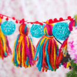 Bohemian Sleepover Birthday Party on Kara's Party Ideas | KarasPartyIdeas.com (3)