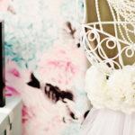 Breakfast at Tiffany's Inspired Bridal Shower on Kara's Party Ideas | KarasPartyIdeas.com (1)