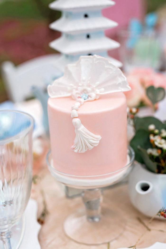 Bridal Shower Garden Tea Party on Kara's Party Ideas   KarasPartyIdeas.com (29)