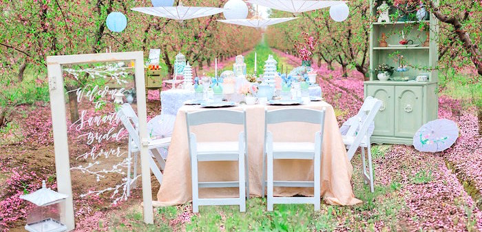 karas party ideas bridal shower garden tea party karas party ideas