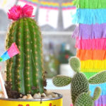 Colorful Fiesta Birthday Party on Kara's Party Ideas | KarasPartyIdeas.com (1)