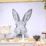 Countryside Bunny Party via Kara's Party Ideas | KarasPartyIdeas.com (3)