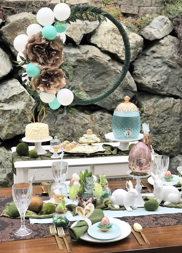 Easter Garden Brunch on Kara's Party Ideas | KarasPartyIdeas.com (18)