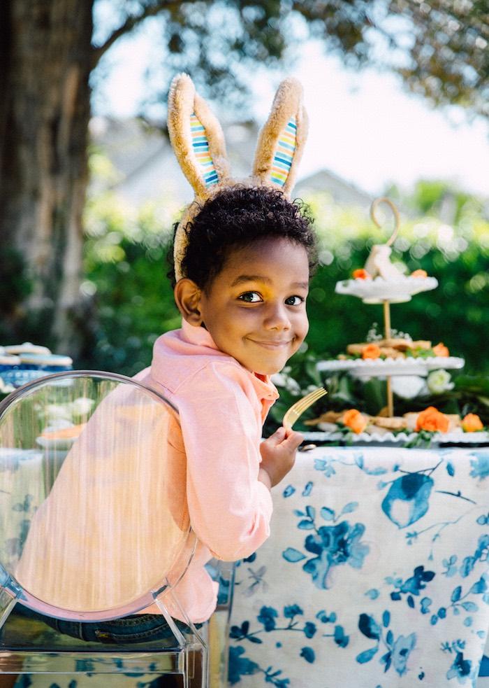 Easter Garden EGGstravaganza on Kara's Party Ideas | KarasPartyIdeas.com (11)
